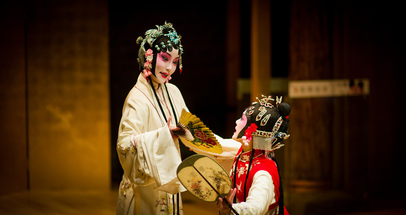 Beijing Opera in China