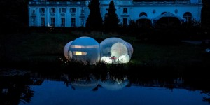 The Air house by fugu furniture and Bubbletree