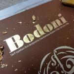 bodoni silkscreen print preparation 12