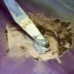 bodoni silkscreen print preparation 4