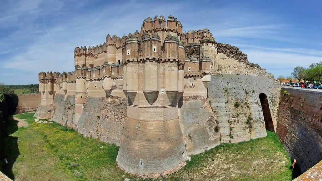 Design your own castle  Castles on the Web