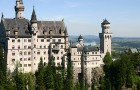 """50 """"Must See"""" Castles from around the World"""