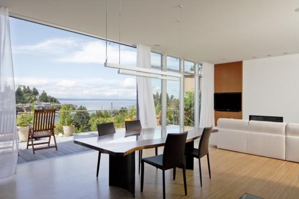 Ballard Cut Interior by Prentiss Architects photo by Alex Hayden