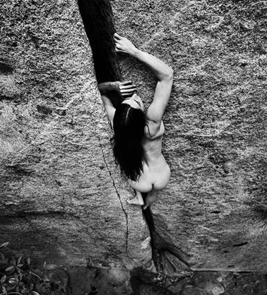 22 stone nudes gallery by Dean Fidelman