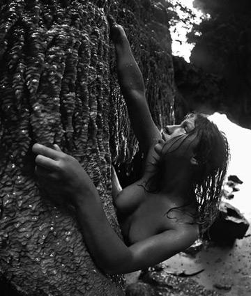 35 stone nudes gallery by Dean Fidelman